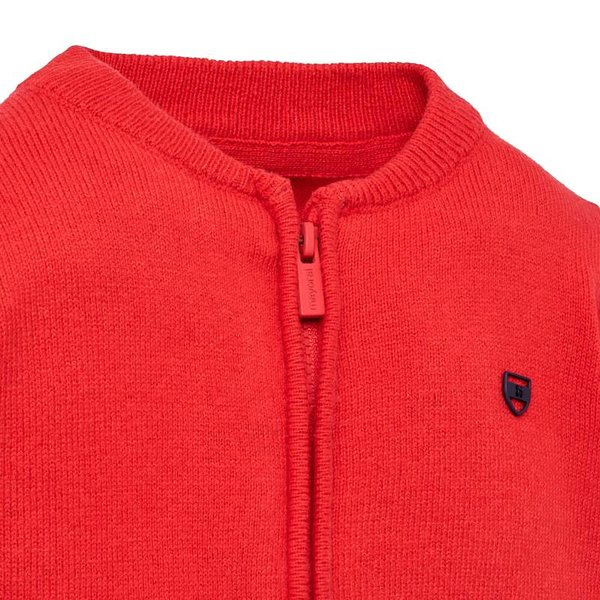 Mayoral Mayoral Boys Basic Knitted Pullover