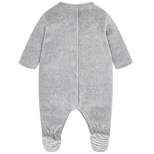 Mayoral Mayoral Baby Pajamas