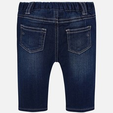 Mayoral Mayoral Baby Boy Jeans
