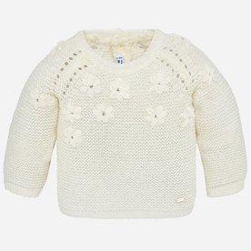 Mayoral Mayoral Girls Sweater