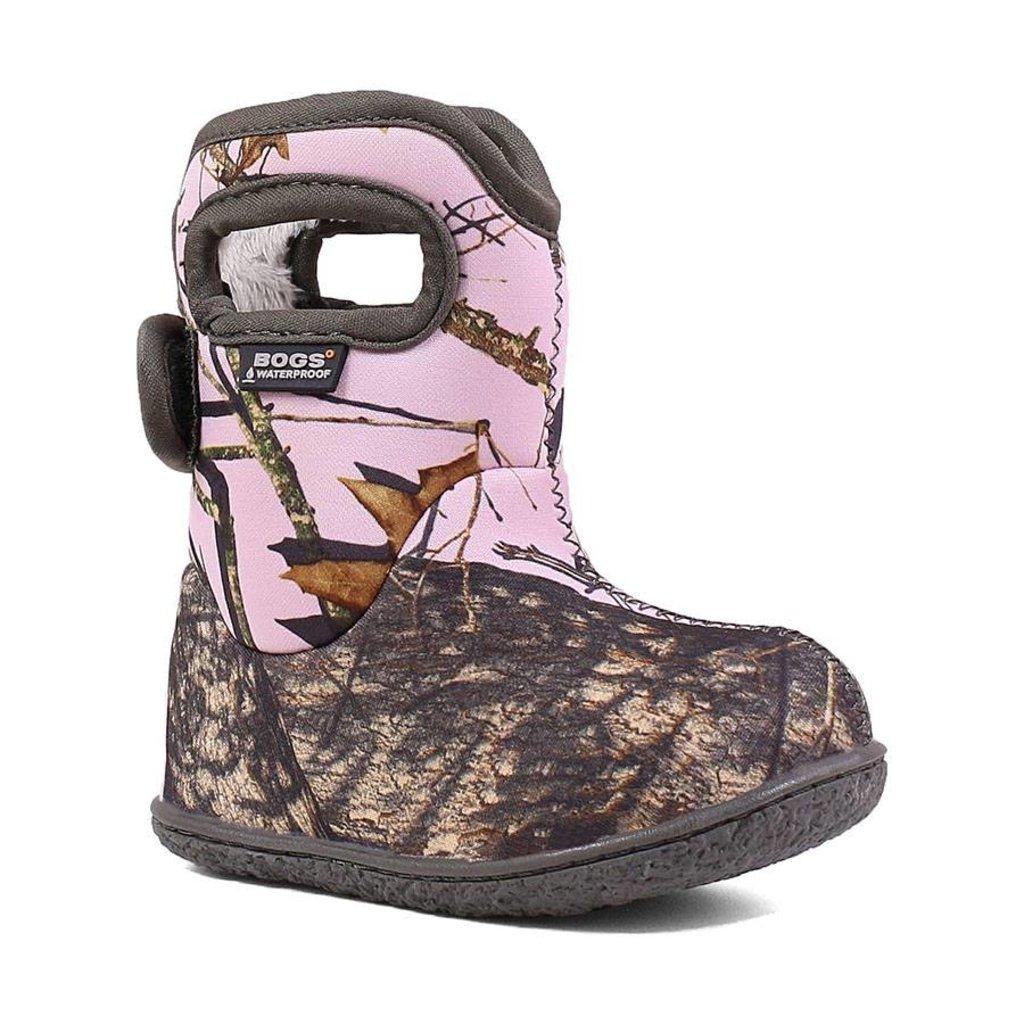 BOGS BOGS Baby Camo Winter Boots