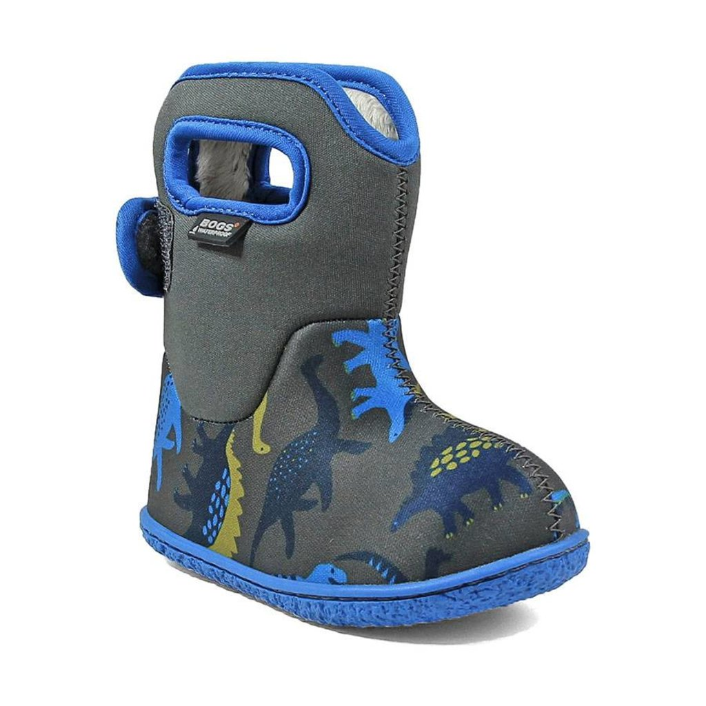 BOGS BOGS Baby Dino Boots