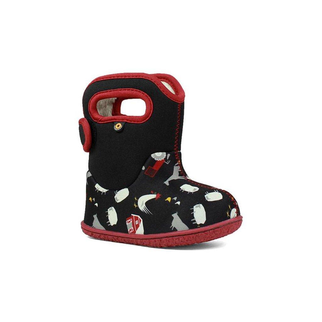 BOGS BOGS Baby Farm Winter Boots