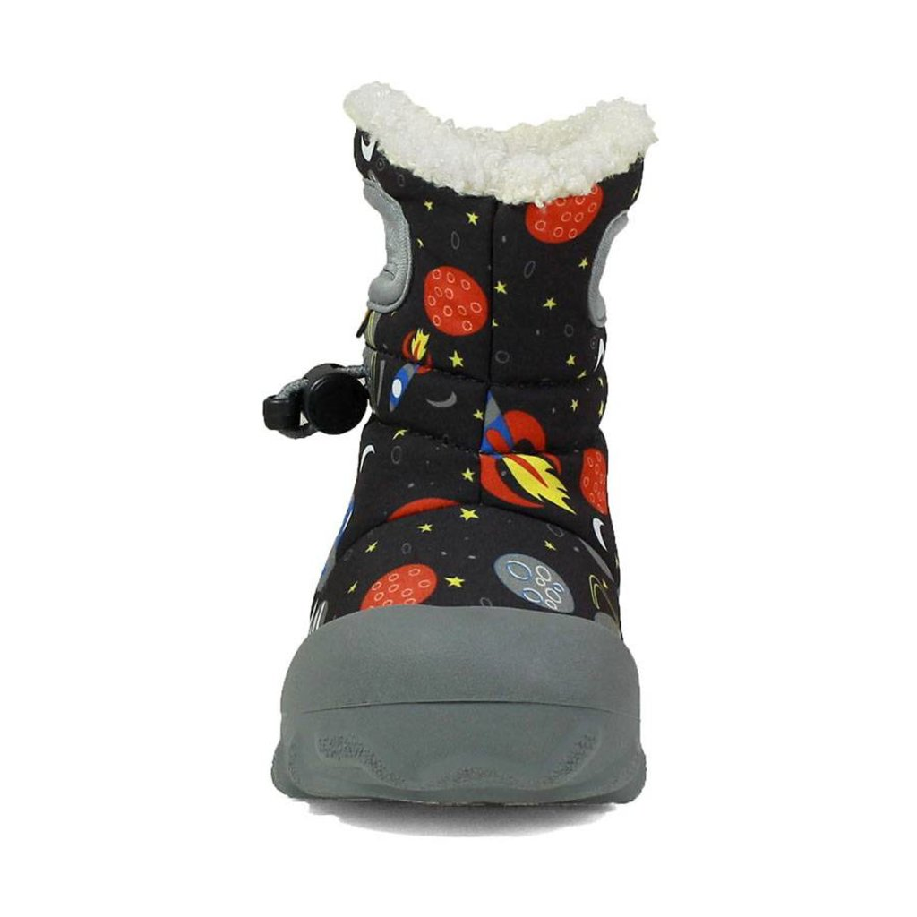 BOGS BOGS Baby Boys B-Moc Space Winter Boots