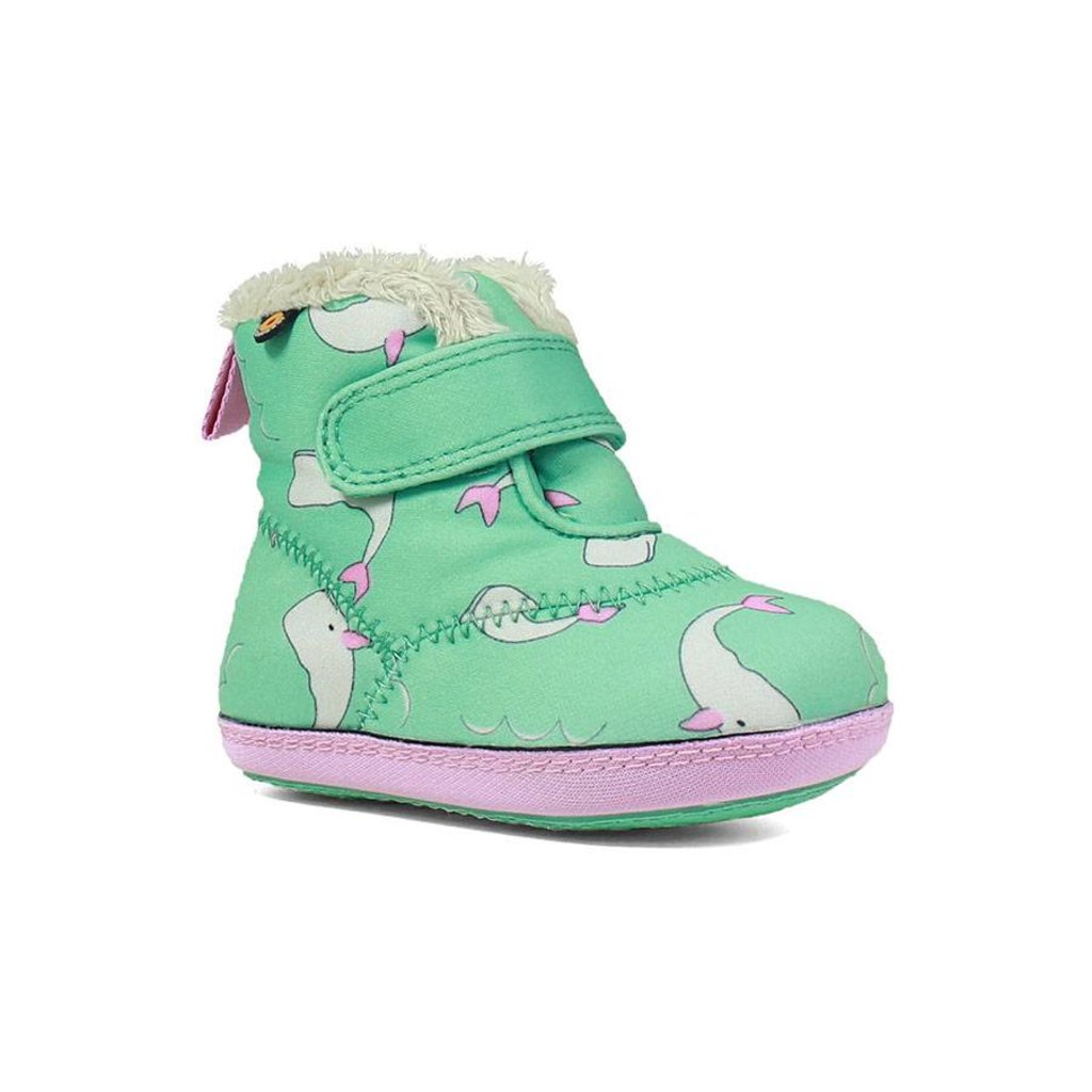 BOGS BOGS Baby Elliot Whale Boots