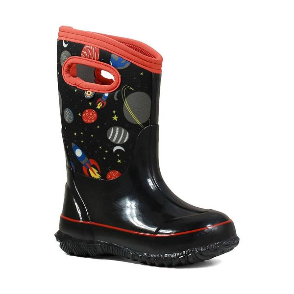 BOGS BOGS Kids Classic Space Boots