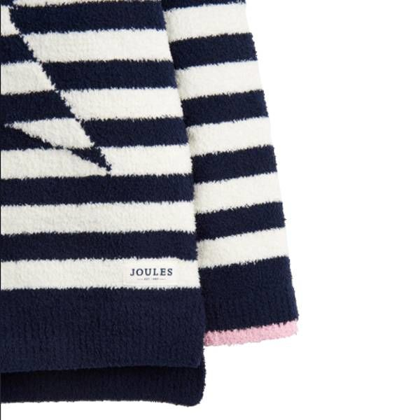 Joules Joules Girls Seaham Chenille Sweater