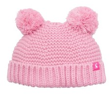Joules Joules Baby Pom Pom Hat - Size: 6-12 Months