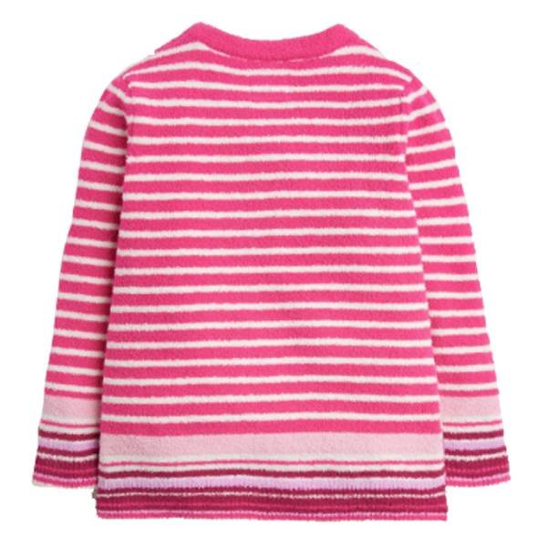 Joules Joules Seaham Striped Chenille Sweater