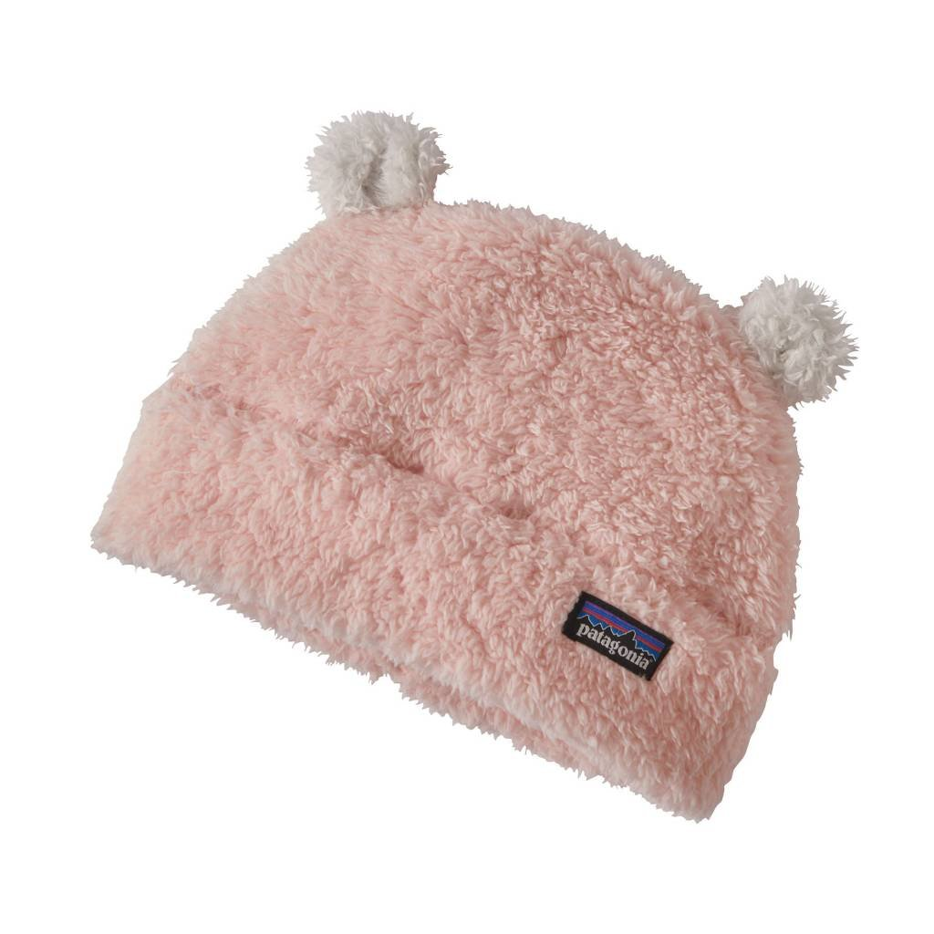 Patagonia Patagonia Baby Furry Friends Fleece Hat