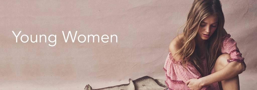 Young Women Clothing