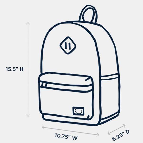 Parkland Parkland Boys Bayside Backpacks