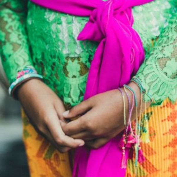 Love Is Project Love Is Project Bali Unity Bracelet
