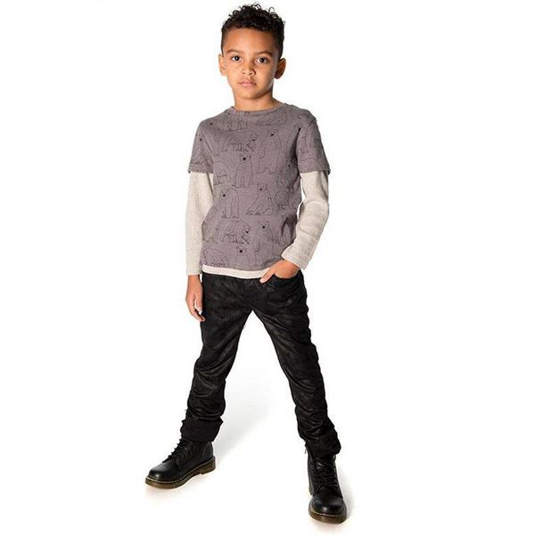 Appaman Appaman Boys Repo Long Sleeve Shirt