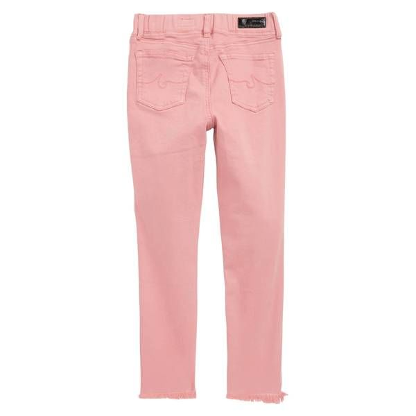 AG Jeans AG Jeans Girls The Violet Pullon Jeans