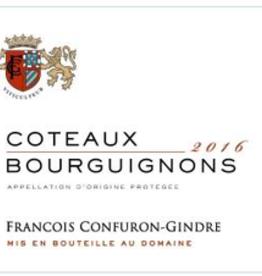France Francois Confuron-Gindre, Coteaux Bourguignons 2016