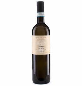 Italy La Casaccia, 'Charno' Chardonnay 2018
