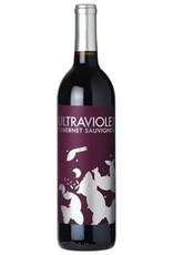 USA Ultraviolet, Cabernet Sauvignon 2018