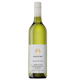 Australia Alkoomi, Semillon Sauvignon Blanc 2019