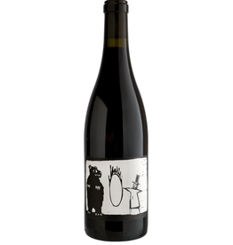 USA Joey Tensley, Syrah 'Lite' 2019