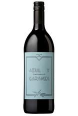 Spain Azul y Garanza, Navarra Tempranillo 2018 - 1L
