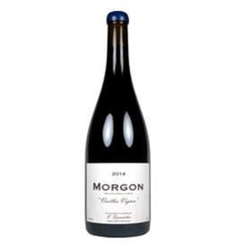 France Kewin Descombes, Morgon Vieilles Vignes 2016