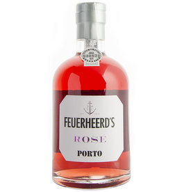 Feuerheerd's, Rose Port - 500mL