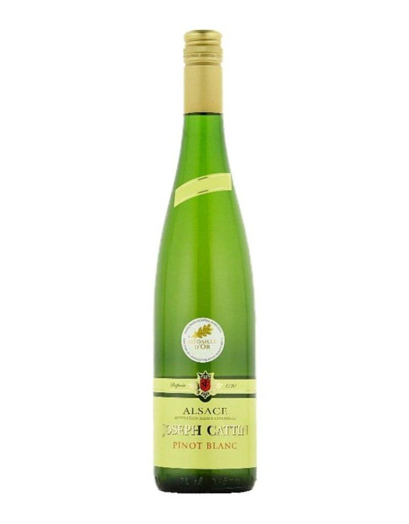 France Joseph Cattin, Pinot Blanc 2019