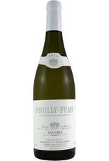 France Domaine Cailbourdin, Pouilly-Fume Les Cris (1/2 Bottle) 2019- 375mL