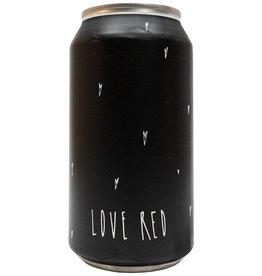 USA Broc Cellars, Love Red Can 2018 - 375mL