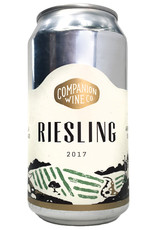 USA Companion Wine Co., Stirm Arroyo Seco Riesling Can 2018 - 375mL