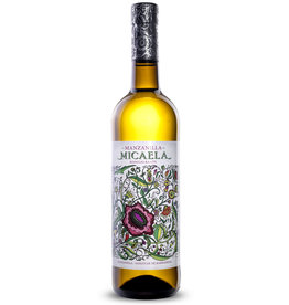 Spain Bodegas Baron, Micaela Fino Sherry (NV) - 375mL