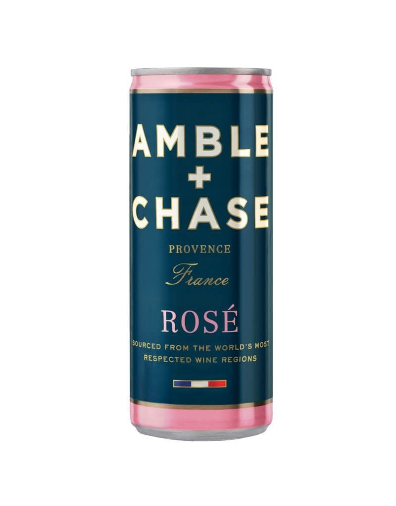 France Amble + Chase, Provence Rose - Can 250mL