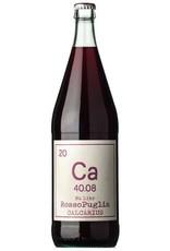 Italy Calcarius, Negroamaro Rosso Puglia 2018 - 1L