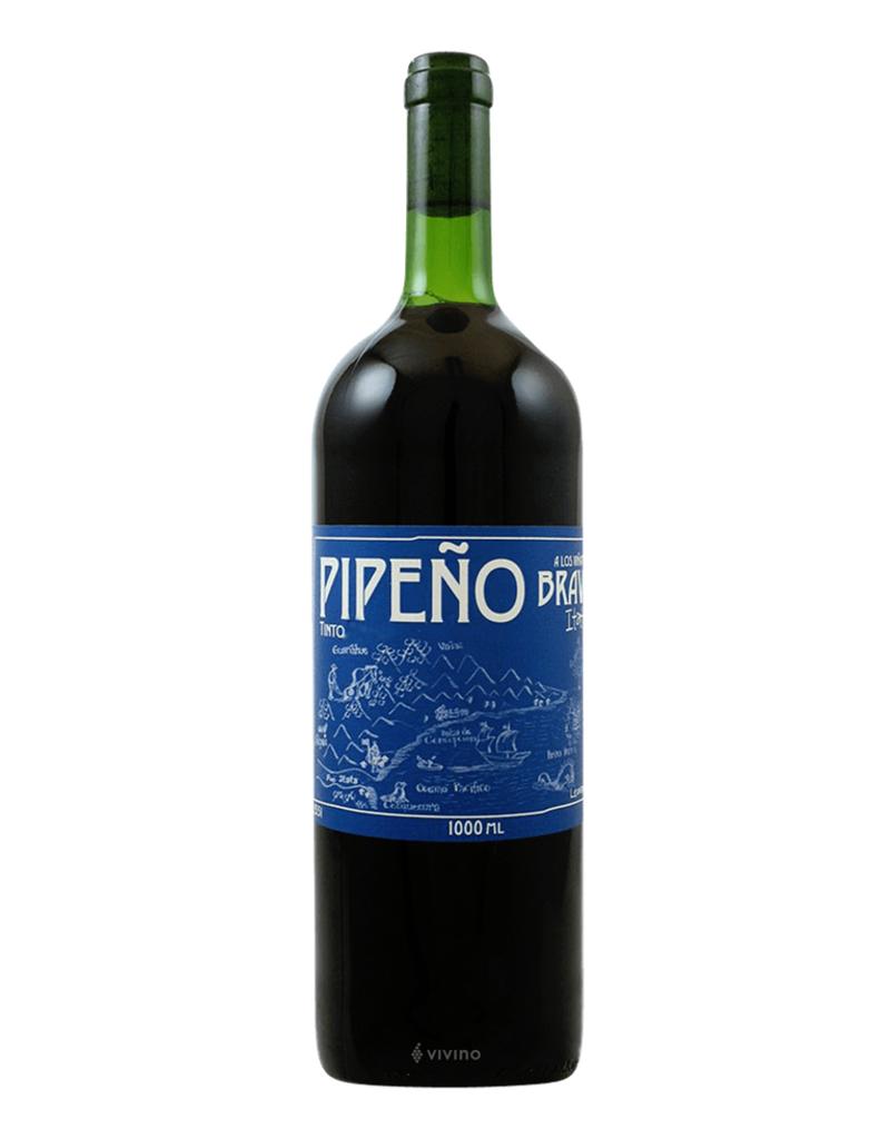 Chile Los Vinateros Bravos, Cinsault 'Pipeno' 2020 - 1L