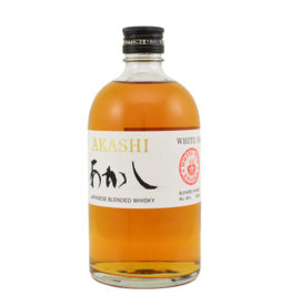 Akashi, Japanese Whisky - 750mL