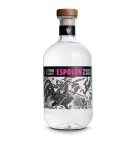 Espolon, Tequila Blanco - 750mL