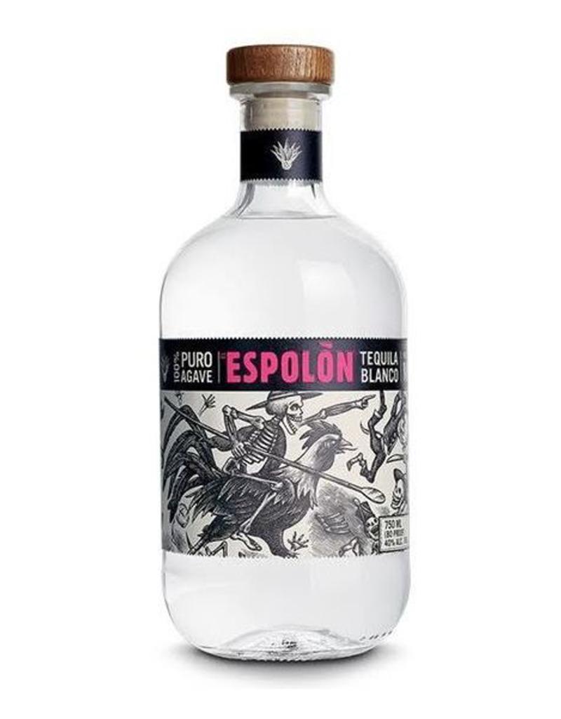 Espolon, Tequila Blanco - 750mL
