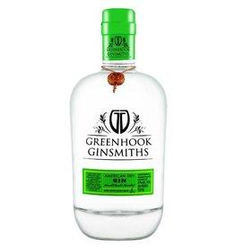 Greenhook Gin - 750mL