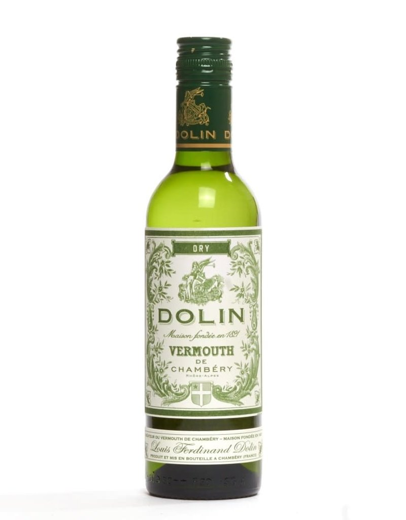 Dolin, Dry Vermouth (White) - 375mL