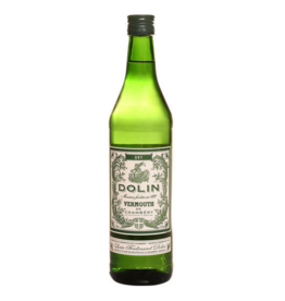 Dolin, Dry Vermouth (White) -  750mL