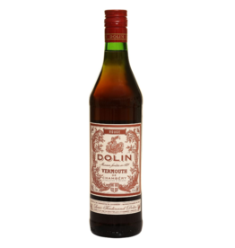 Dolin, Vermouth Rouge - 750mL