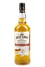 West Cork, Blended Irish Whiskey - 750mL