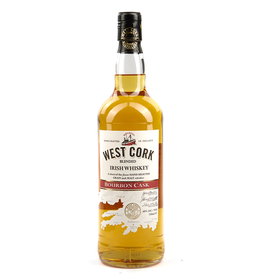 West Cork, Blended Irish Whiskey - 750mL