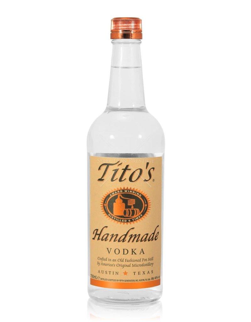 Tito's, Handmade Vodka - 750mL