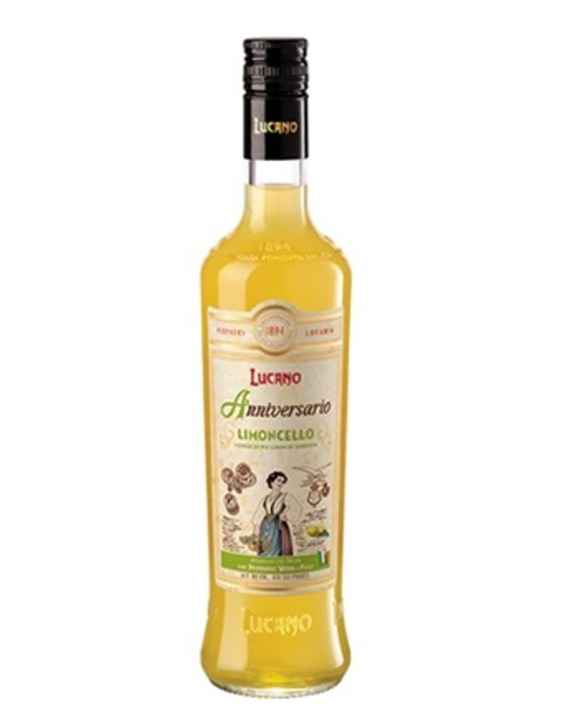 Lucano, Limoncello Liqueur - 750mL