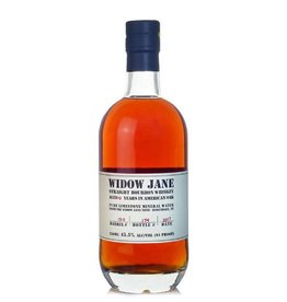 Widow Jane, 10-Year Straight Bourbon Whiskey - 375mL