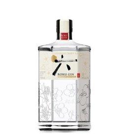 Suntory, 'Roku' Gin - 750mL