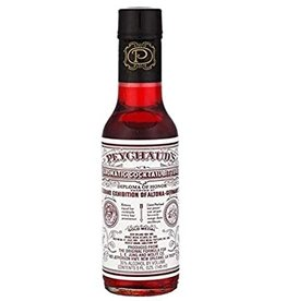 Peychaud's, Aromatic Cocktail Bitters - 5oz