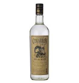 Cimarron, Tequila Blanco (Small) - 375mL
